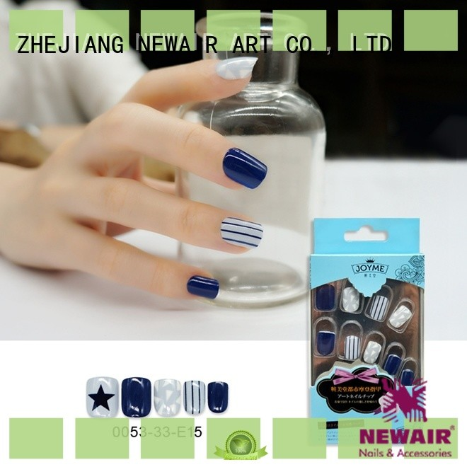 nail adhesive strips