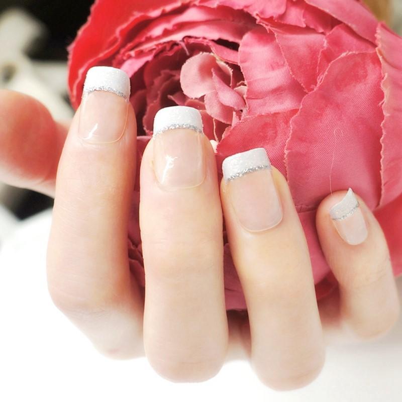 Newair Fake Nails lee press on nails from China for girls-1